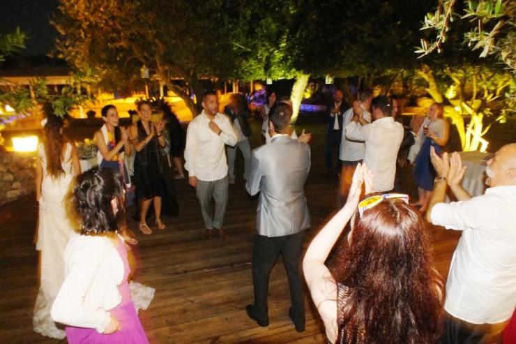 dj per la musica del matrimonio in Provincia di Lecce