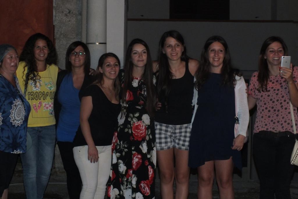 Gruppi musicali che fanno la serenata a Lecce