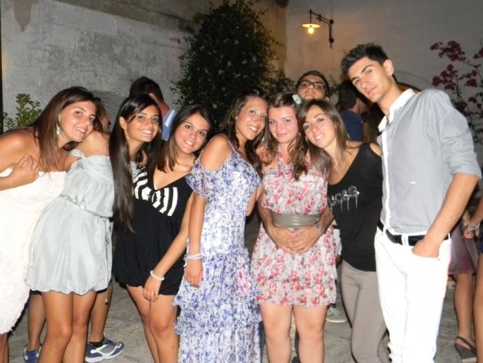 Musicisti per la festa di compleanno a Taranto e Provincia