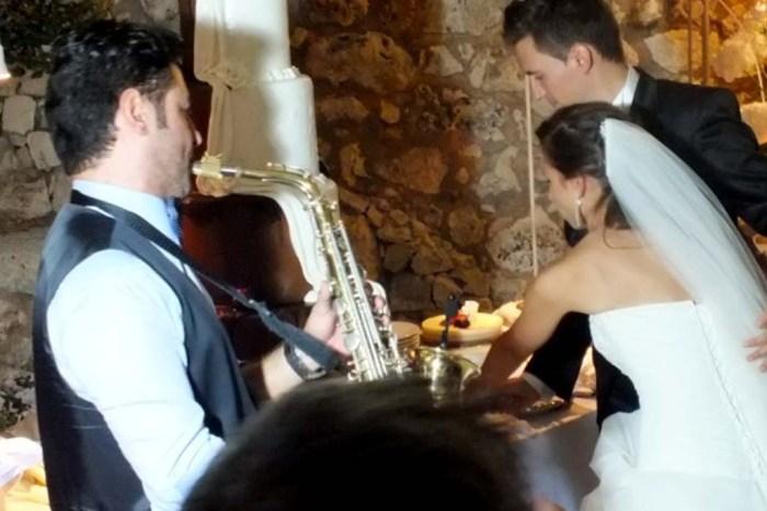 Gibo musica ricevienti matrimoni