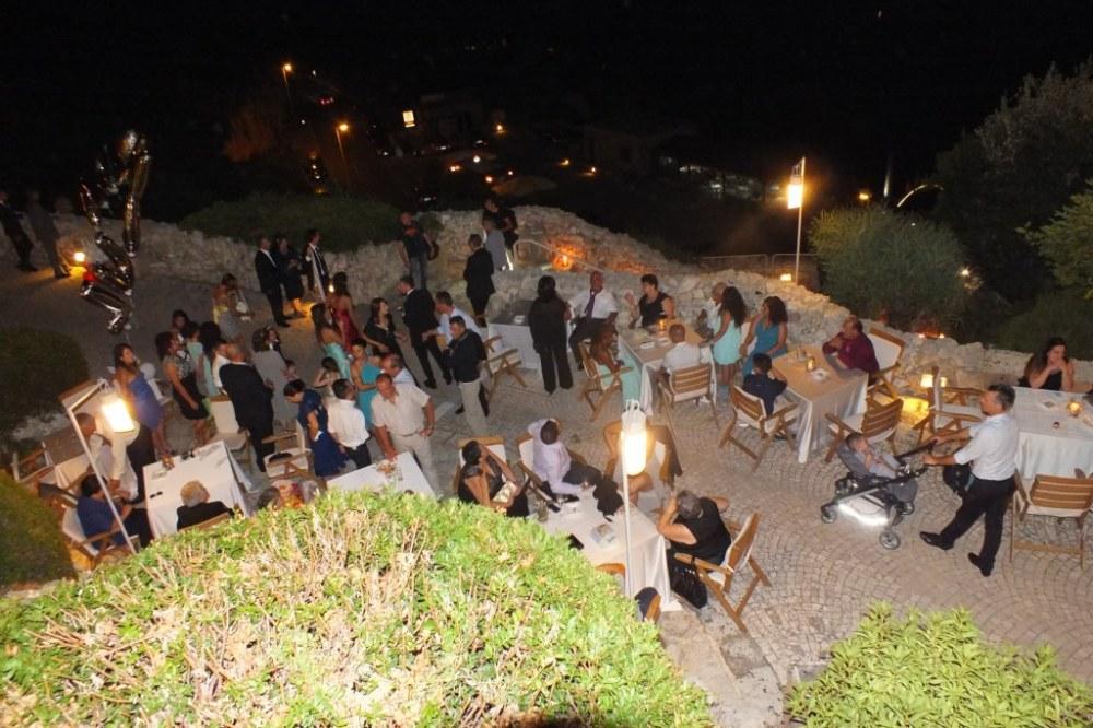 Paolo e Dalila Live musicisti del matrimonio al Gjbò di Leuca