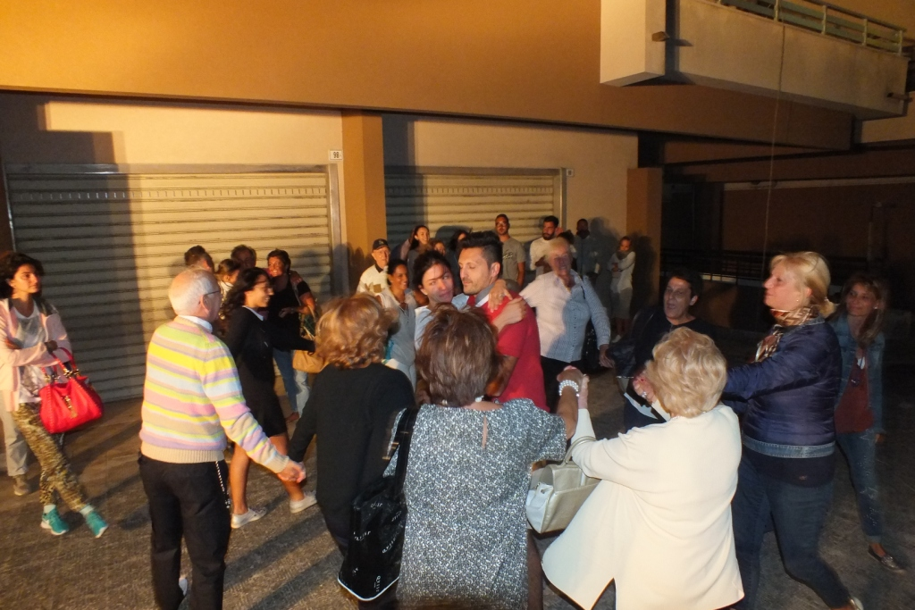 organizzare la serenata alla sposa a Grottaglie in Provincia di Taranto