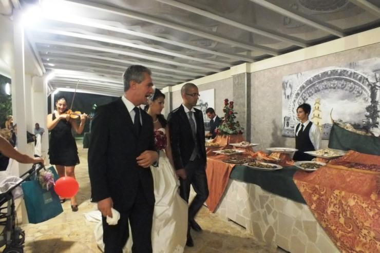 Musica per matrimonio Lecce Gruppo Paolo e Dalila Live