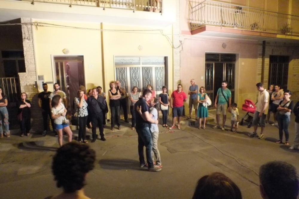 A Lecce e Provincia si organizza la sera prima del matrimonio la serenata dedicata alla sposa