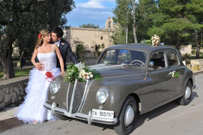 Matrimonio a Reggia Domizia con il gruppo musicale di Lecce Paolo e Dalila Live
