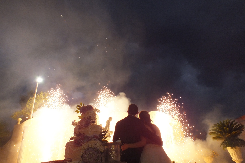 Sala ricevimenti di Lecce per matrimoni villa Phoenix a Copertino