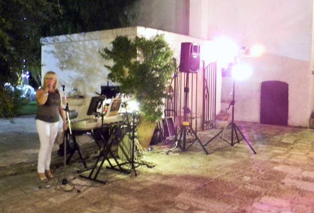 Musica eventi Taranto