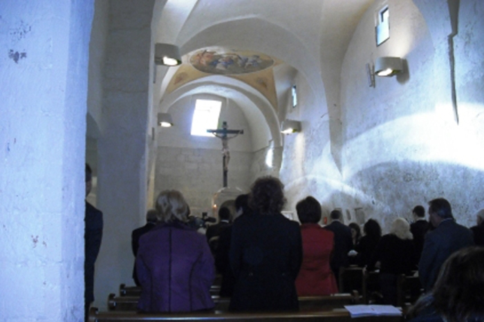Gruppo musicale che si occupa della musica della cerimonia religiosa a Taranto e Provincia