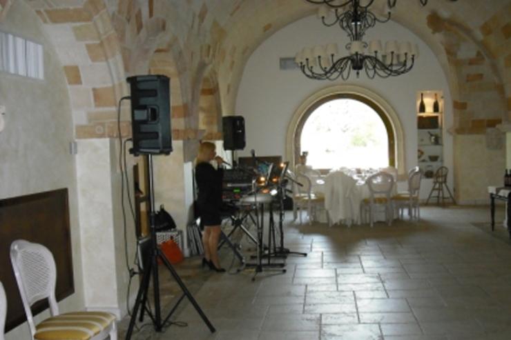 Musicisti per la musica del matrimonio a Taranto e Provincia