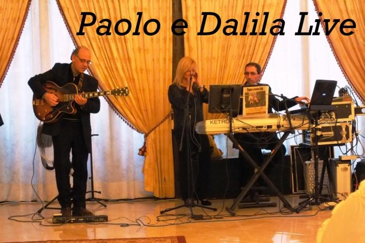 Gruppo di musicisti che si occupano di musica per matrimonio Lecce