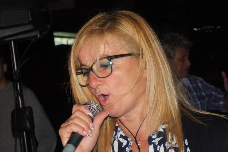 musicisti che organizzano la serenata a Taranto e provincia