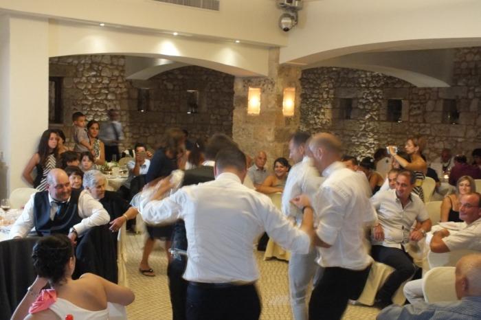 Gruppo di musicisti per la musica del matrimonio in Provincia di Lecce