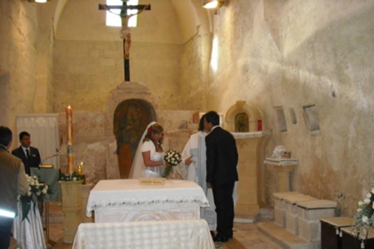 La musica per la cerimonia religiosa del matrimonio in chiesa a Taranto e Provincia