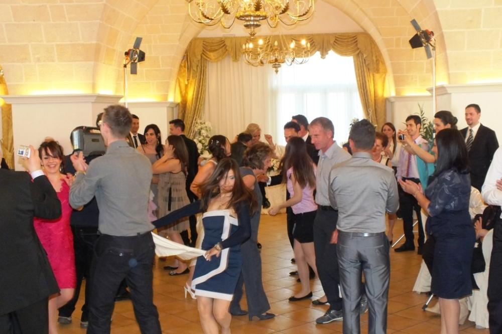 Musicisti per l'animazione del matrimonio a Lecce e Provincia, Paolo e Dalila Live