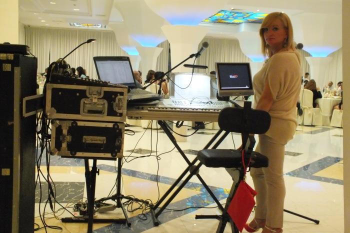 Musica per matrimonio Lecce con il gruppo di Paolo e Dalila Live