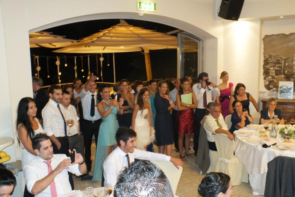 Paolo e Dalila Live gruppo musicale per la musica e animazione matrimonio Lecce