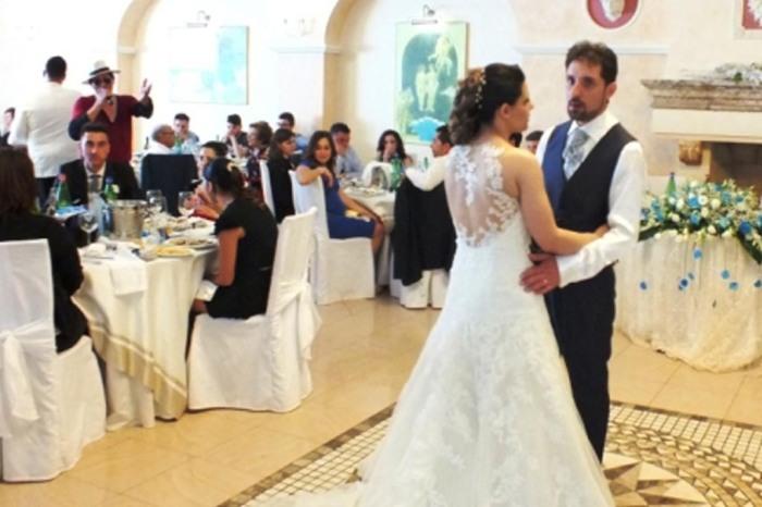 Parco dei Principi Ugento matrimonio