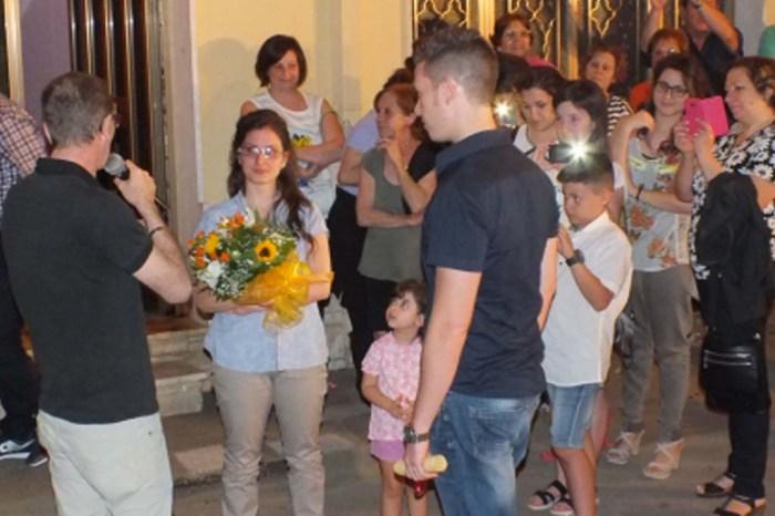 Serenata a Trepuzzi Lecce