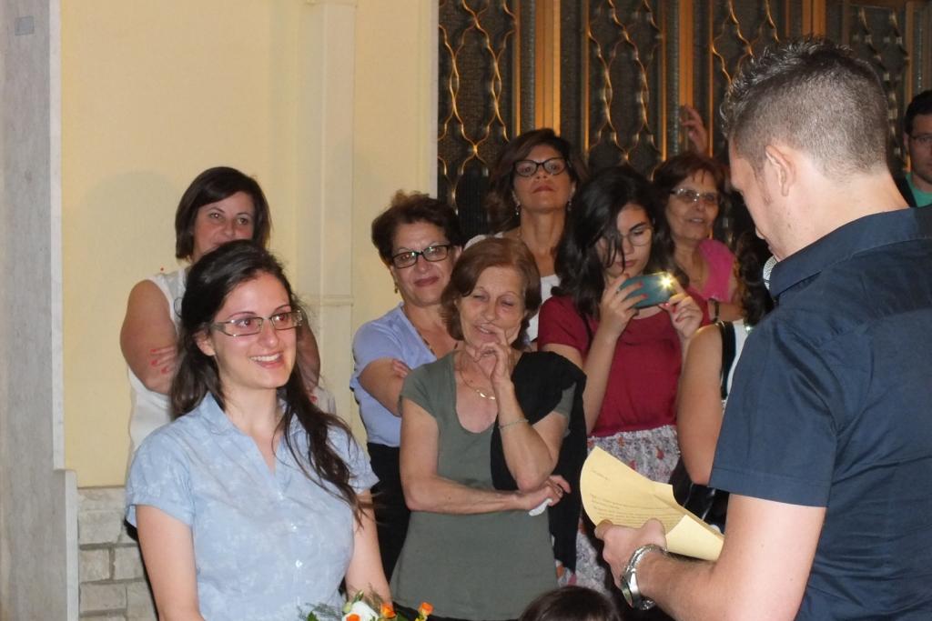 Organizzare la serenata matrimonio Lecce