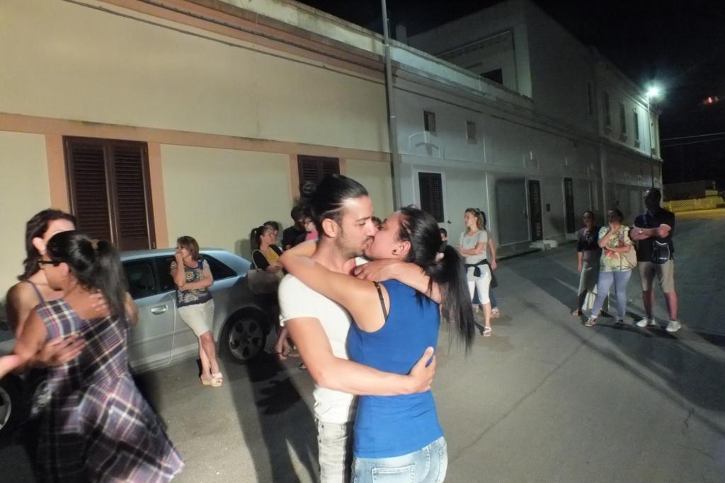Dedicare una serenata orginale alla sposa in Provincia di Lecce
