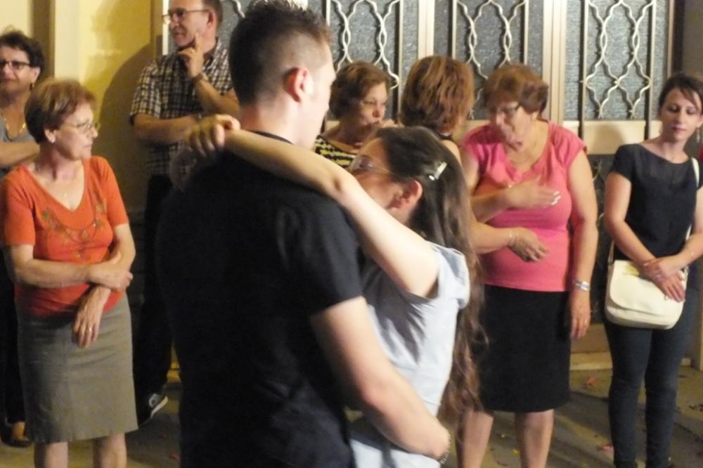 Organizzare in provincia di Lecce la serenata per i matrimoni