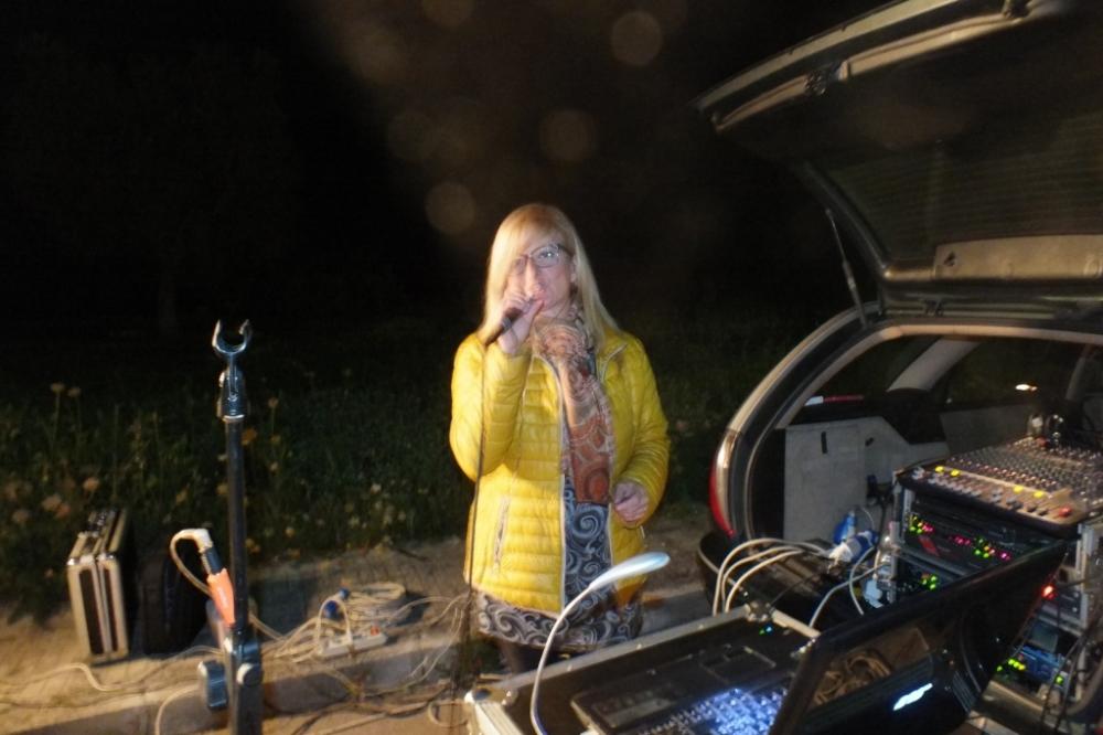 PAolo e Dalila Live gruppo di musicisti che organizzano la serenata alla sposa a Lecce e Provincia