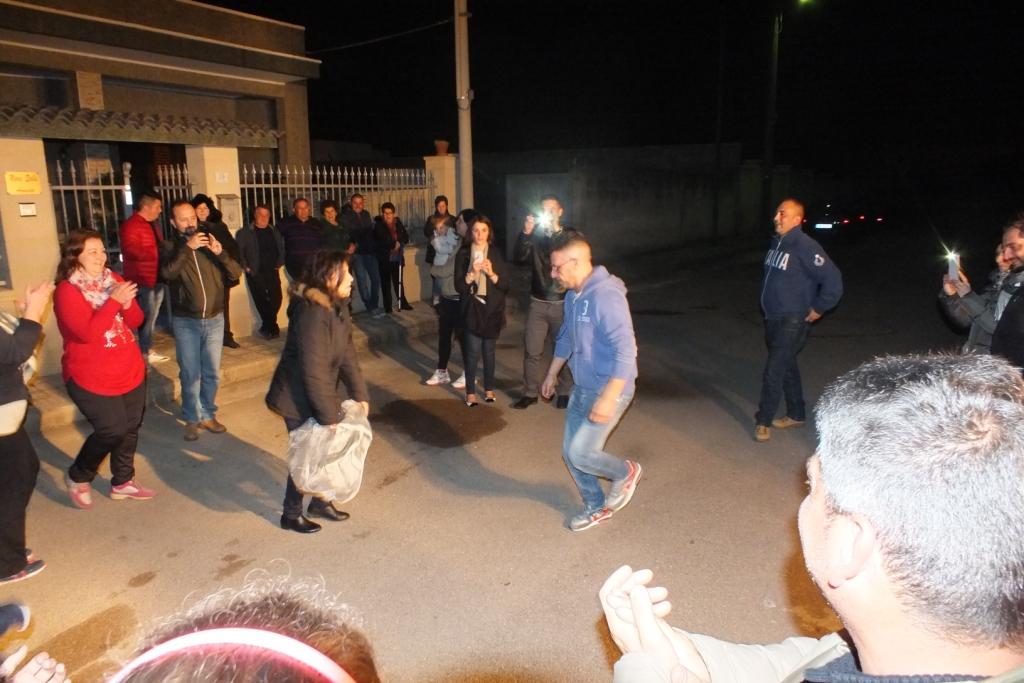 Musicisti che organizzano la serenata per la sposa a Lecce e Provincia