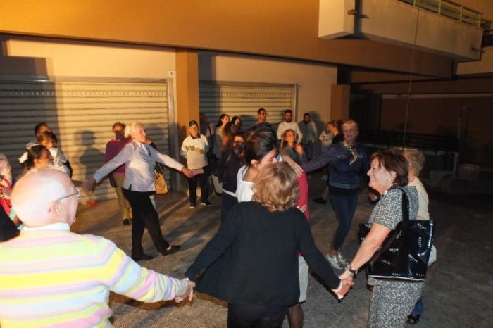 In provincia di Taranto lo sposo organizza la serenata