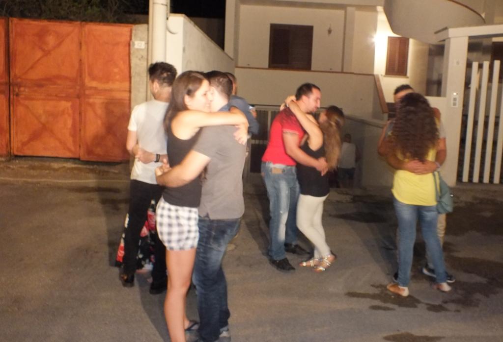 Gruppi musicale per dedicare la serenata alla sposa in provincia di Lecce