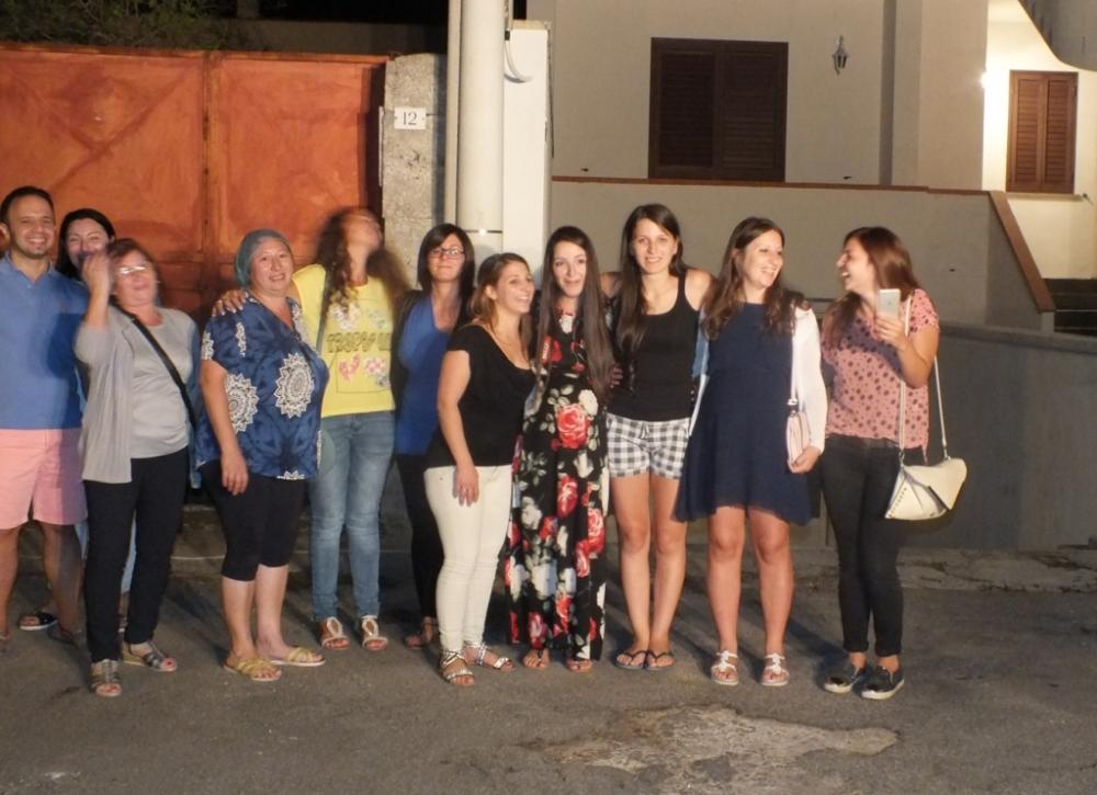 Organizzare in Provincia di Lecce una serenata a sorpresa dedicata alla sposa