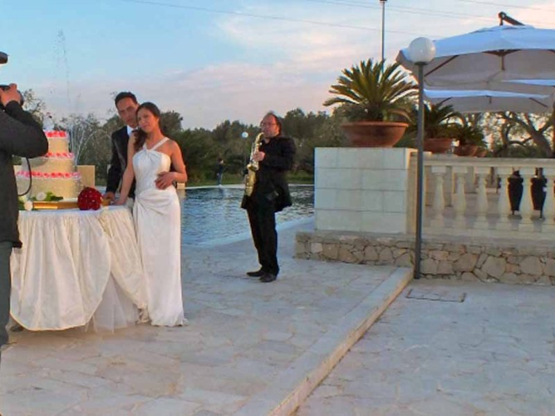 Tenuta Caradonna Matrimonio