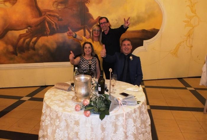 musica per anniversari di matrimonio Lecce, Bari, Taranto, Foggia e Brindisi