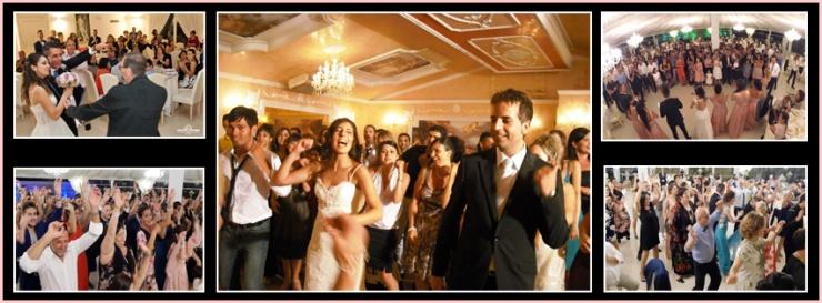Gruppo musicale per l'animazione del matrimonio a Lecce e provincia