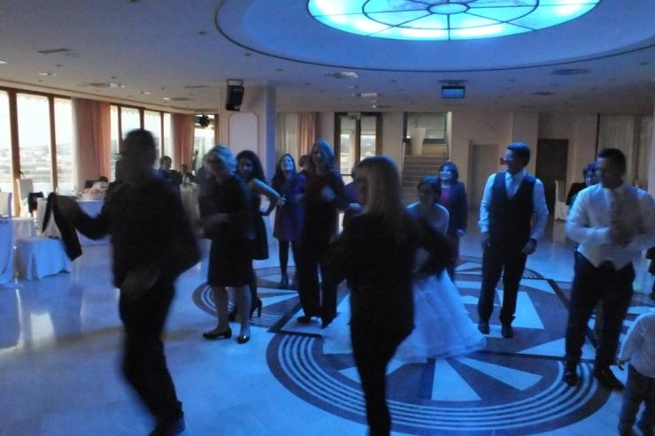Gruppo musicale per la musica e l'intrattenimento del matrimonio in Provincia di Lecce