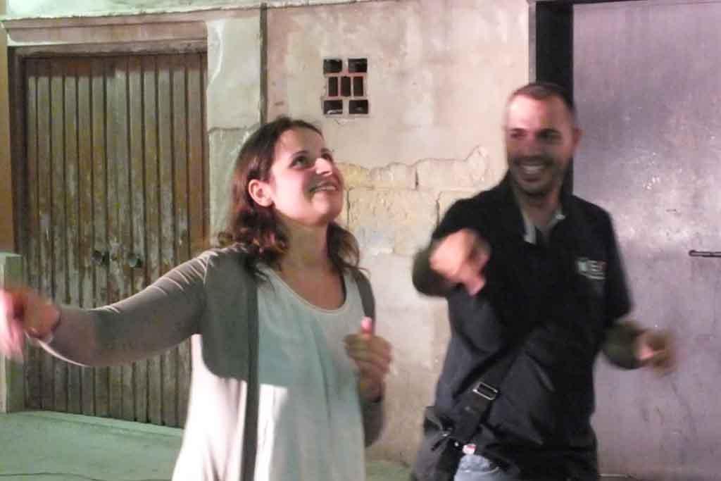 Musica serenata sposa Castellaneta Taranto