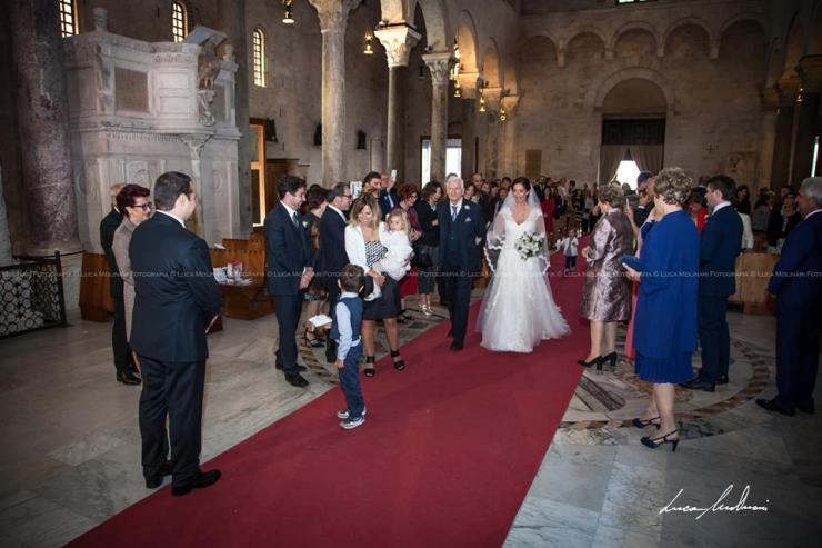 Paolo e Dalila Live musica per la cerimonia di nozze a Lecce