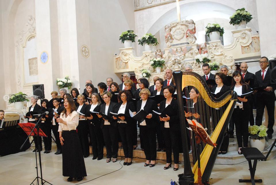 come organizzare la musica per la cerimonia di nozze in chiesa a Lecce e Provincia