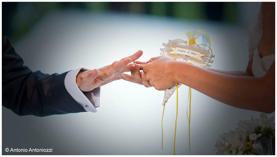 Scambio degli anelli da parte degli sposi la musica più adatta