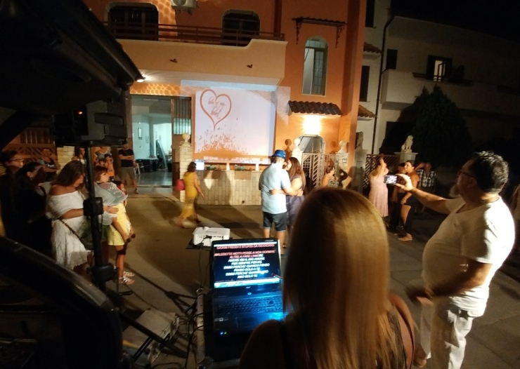musicisti per la serenata alla sposa a Lecce e Provincia