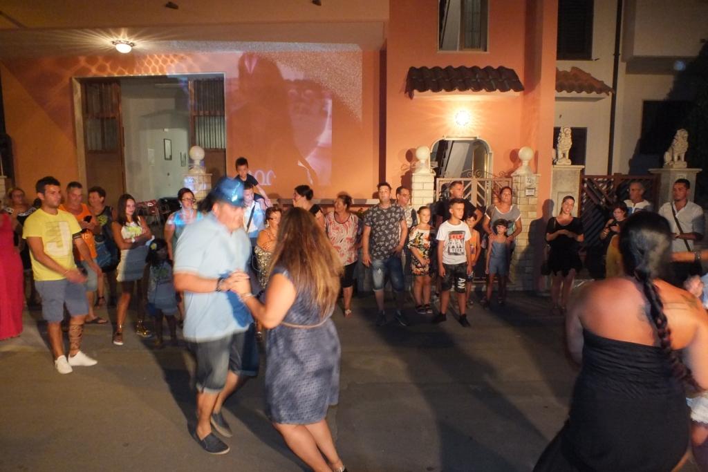 Organizzare la serenata per la sposa a Lecce e provincia