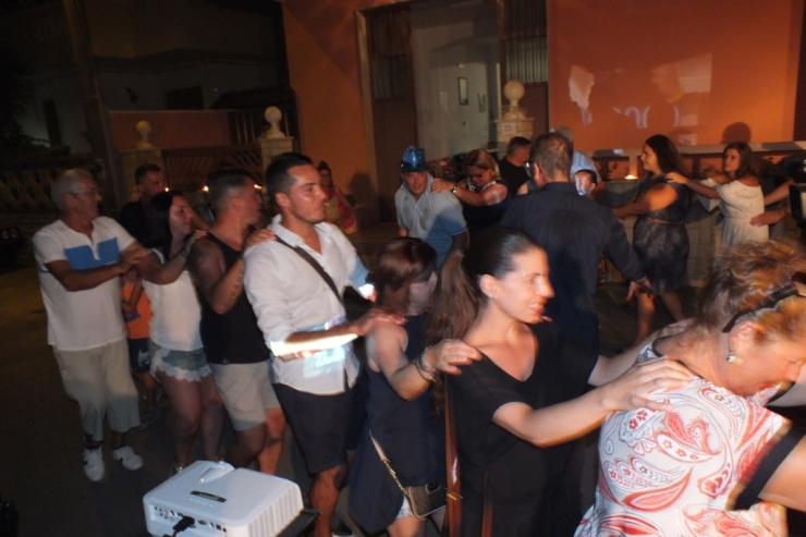 organizzare la serenata alla sposa in provincia di Lecce