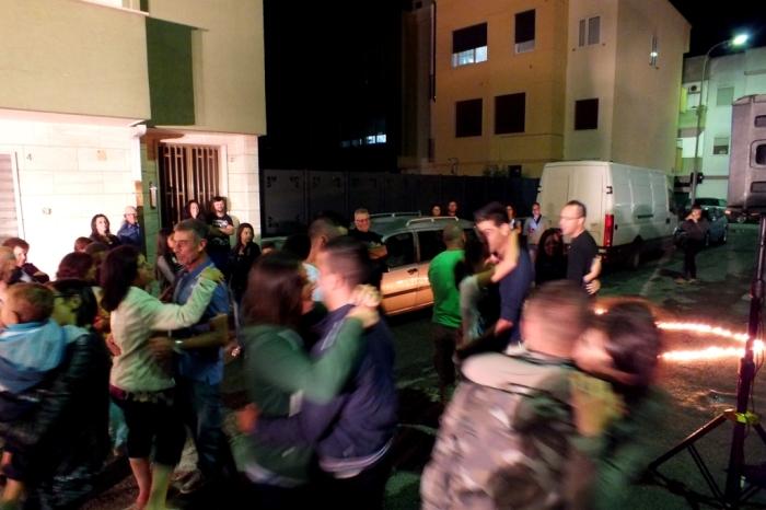 Gruppo musicale che organizza la musica per la serenata a Brindisi e Provincia