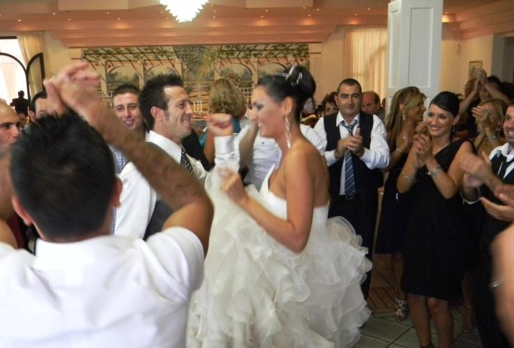 Paolo e Dalila Live musica, animazione e divertentismo per matrimonio Lecce