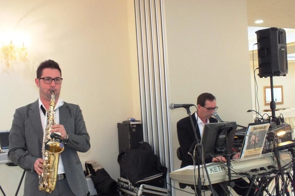 Gruppi musicali che suonano durante il matrimonio a Cosenza
