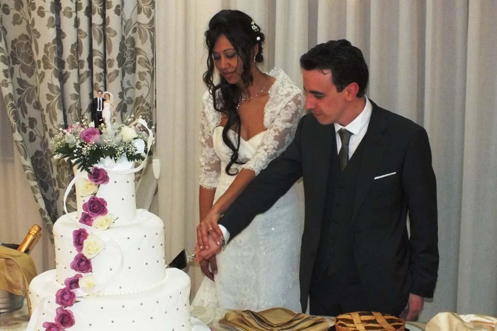 Hotel Roscianum matrimonio