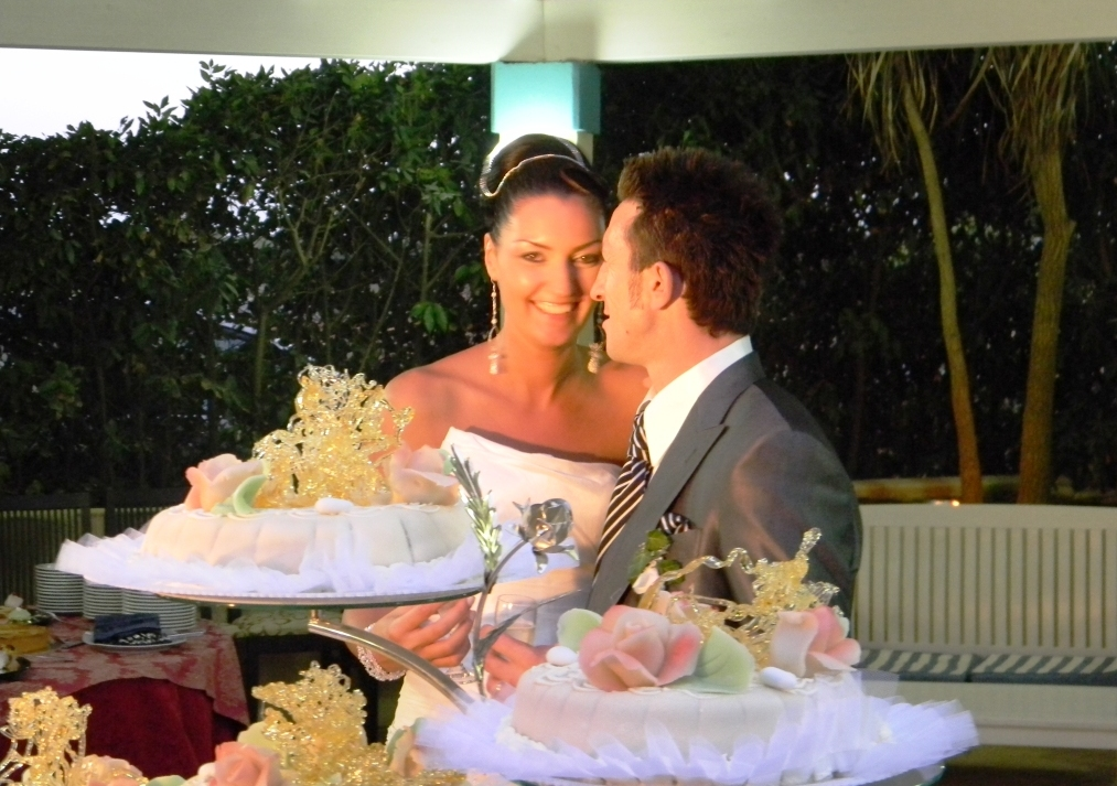 musica per matrimono in Provincia di Lecce ristorante Rosa dei Venti