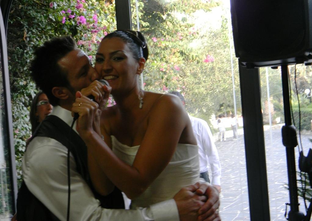 Matrimonio in Provincia di Lecce alla Rosa dei Venti