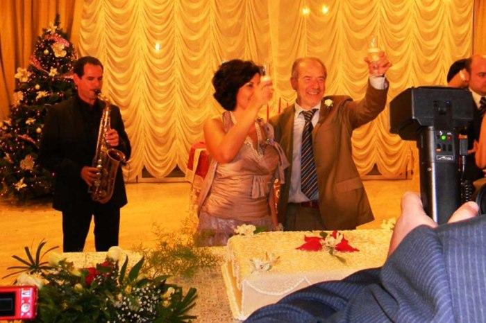 Musica matrimonio Foggia