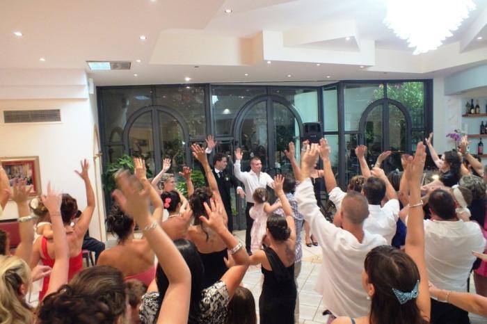 Band per musica e animazione matrimonio Lecce