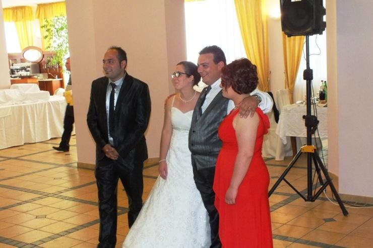 Musicisti per la musica e l'animazione del matrimonio in Basilicata nelle Provincie di Matera e Potenza